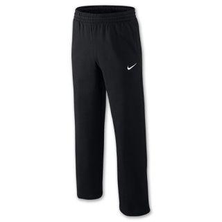 Nike Classic Youth Pants Black/Medium Grey/White