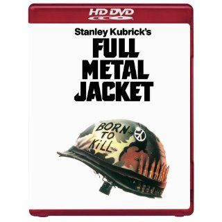 Full Metal Jacket [HD DVD] Matthew Modine, R. Lee Ermey