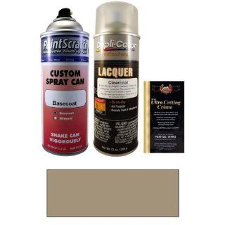 12.5 Oz. Champagne Pearl Spray Can Paint Kit for 1999 Dodge Stratus