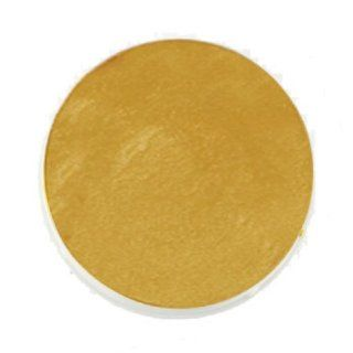 : Kryolan Face Paints   Interferenz Gold (3.5 oz/55 ml): Toys & Games