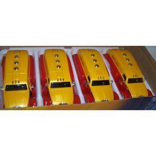 Jada Toys 1/24 Scale Diecast D rods 1939 Dodge Airflow