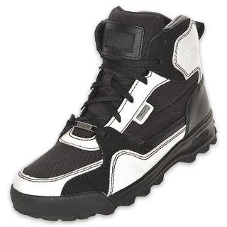 Vasque Kids K Boot Black/White