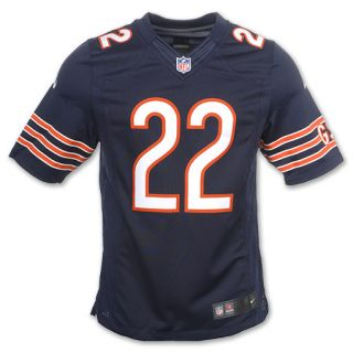 Nike NFL Chicago Bears Forte Mens Game Jersey