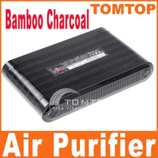 Air Purifier Cleaner Carbon Filtered Deodorant Car Home