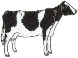 HOLSTEIN COW HAT   Price Embroidery Farm Animal