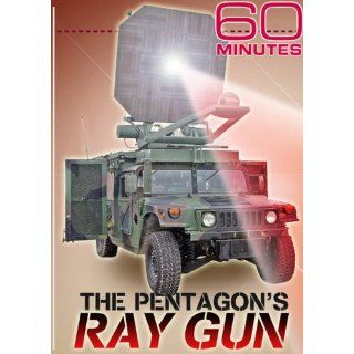 60 Minutes   The Pentagons Ray Gun (March 2, 2008