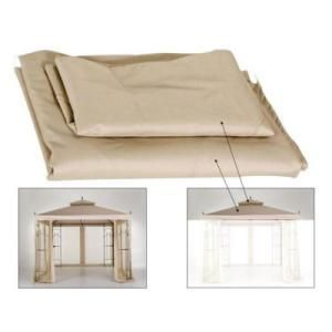 Home Depot Arrow Gazebo Replacement Canopy 61821 CPY