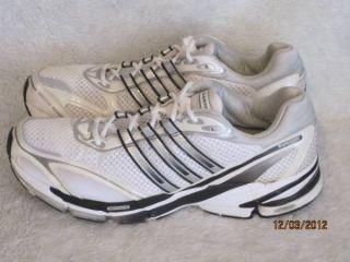 RARE Adidas Supernova Cushion 7 Shoe Worn Once in Iron Man 2012 Race