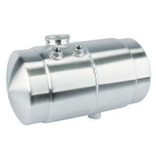 New Speedway Lightweight Aluminum Fuel Tank 3 5 Gallon