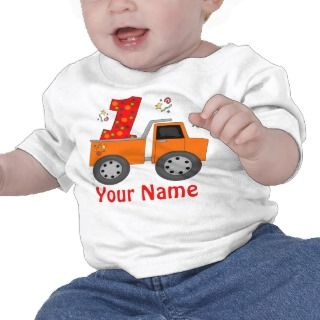 Boy First Birthday T shirts, Shirts and Custom Boy First Birthday
