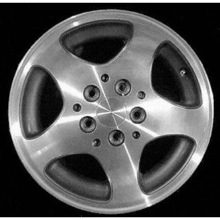96 98 JEEP GRAND CHEROKEE ALLOY WHEEL RIM 15 INCH SUV, Diameter 15