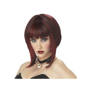 Little Red Riding Hood Wig   Rebel Toons Costume Accessory