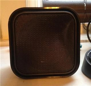 Philips Home Theatre System HTS3372D   AS IS   FOR PARTS   NO POWER ON