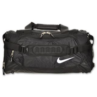 Nike Air Team Training Medium Duffel Bag Black