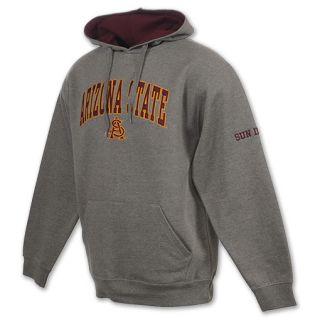 Arizona State Sun Devils Arch NCAA Mens Hoodie