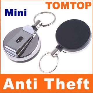 Anti Theft Device Security Hook Buckle for Cell Phone