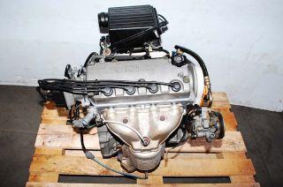 JDM Honda Civic D15B 1 5L SOHC Engine EX DX HX CX GX Non vtec D16Y7