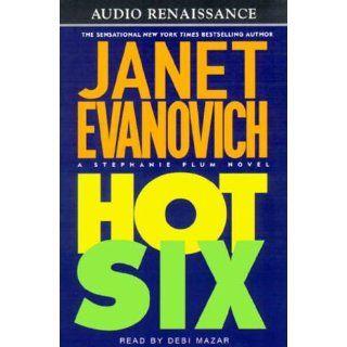 Hot Six: Janet Evanovich, Debi Mazur: Books