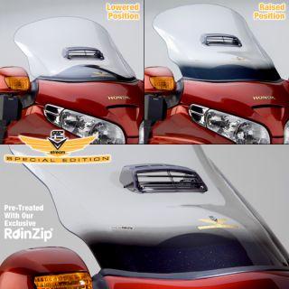 Honda GL1800 Gold Wing 2001 10 Vstream Special Edition 6 0 Windscreen