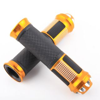 inches Hand Grips Motorcycles Bikes Scooters Handlebars For Honda KTM