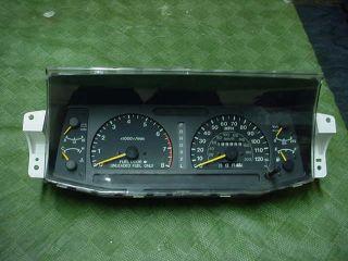 1994 1997 HONDA PASSPORT SPEEDOMETER INSTRUMENT CLUSTER 199K MILES
