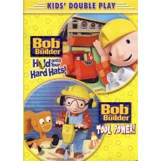 Bob the Builder   Hold on to Your Hard Hats / Tool Power
