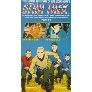 Star Trek   The Animated Series, Vol. 10: The Pirates of