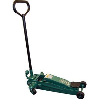 Compac Low Profile Floor Jack   2 Ton Capacity, Model