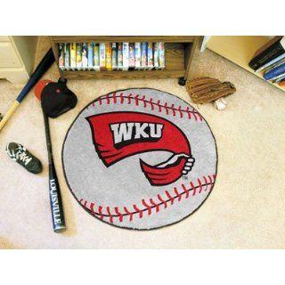 Western Kentucky University Baseball Mat