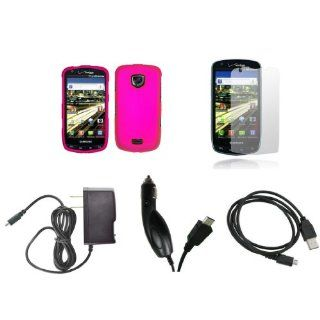 Samsung Droid Charge (Verizon) Premium Combo Pack   Hot