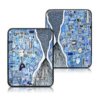 The Blue Thread Design Protective Decal Skin Sticker for