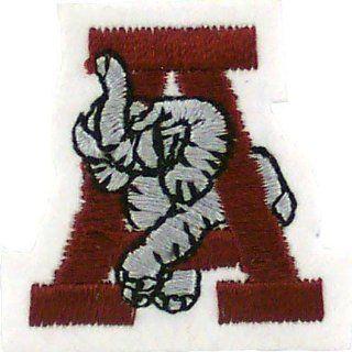 Alabama Crimson Tide Embroidered Sticker Patch Sports