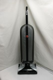 New Hoover Vacuum Platinum Collection Lightweight Bagged Upright