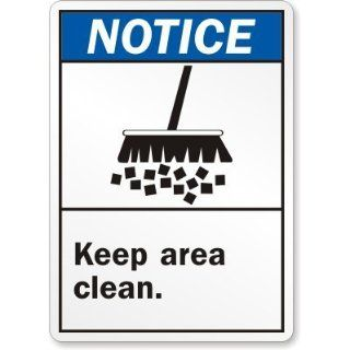 office bathroom etiquette signs chemical
