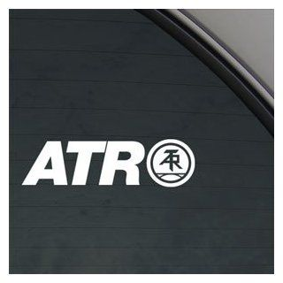Atari Teenage Riot Decal Car Truck Window Sticker Arts