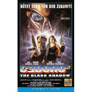 Cyborg 2 [VHS] Elias Koteas, Angelina Jolie, Jack Palance