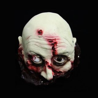 Halloween Horror Haunted House Decoration Prop Bloody Body Parts Life