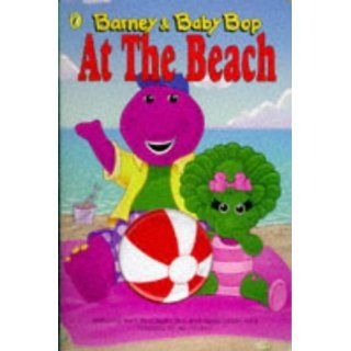 Barney and Baby Bop at the Beach (Barney): Mary Ann Dudko, Margie