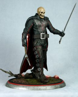 Sleepy Hollow 20 inches Headless Horseman Statue Special Ver