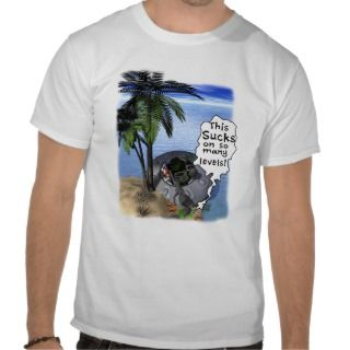 This Sucks on so many levels T Shirt