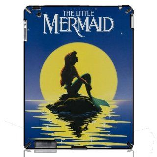 Disney The Little Mermaid Cover Cases for ipad 2/New ipad