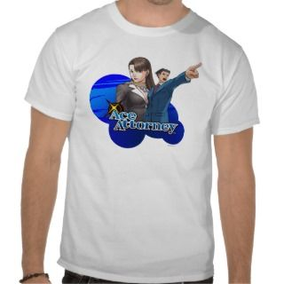 Phoenix Wright S Objection T shirts, Shirts and Custom Phoenix Wright