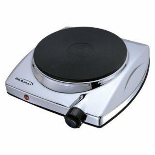Countertop Portable Inspire 1000W Flat Stove Single Burner Hot Plate