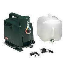 Coleman Hot Water on Demand Portable Hot Water Heater