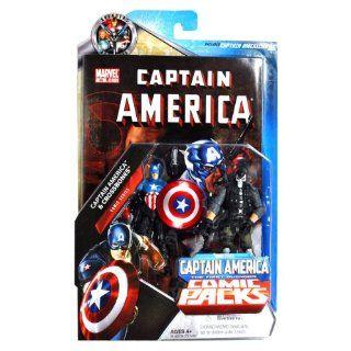 Hasbro Year 2011 Marvel Studios Avengers Assemble Comic