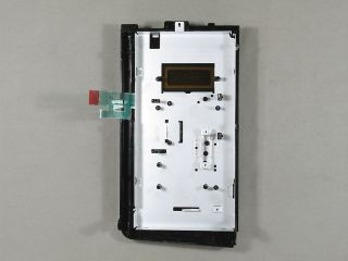 New Hotpoint Microwave Control Panel Assembly WB56X10822