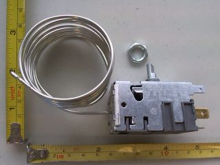 1411400 Fridge Refrigeration Thermostat Temperature Controller