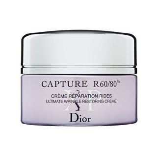 Christian Dior Capture R60 80 XP Ultimate Wrinkle Restoring Light