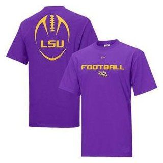 Louisiana State Fightin Tigers NCAA Youth Team Issue T
