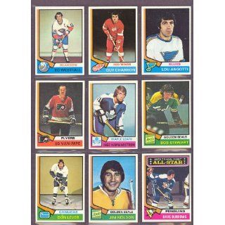 1974 Topps #85 Ed Van Impe Flyers (Mint): Collectibles